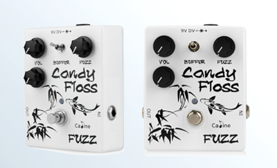 CP-42 Caline Candy Floss Fuzz