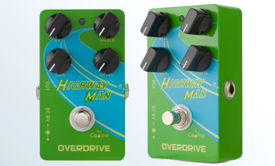 CP-25 Highway Man Overdrive